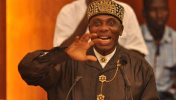 Image result for Rivers PDP tells Amaechi to step down as transportation minister