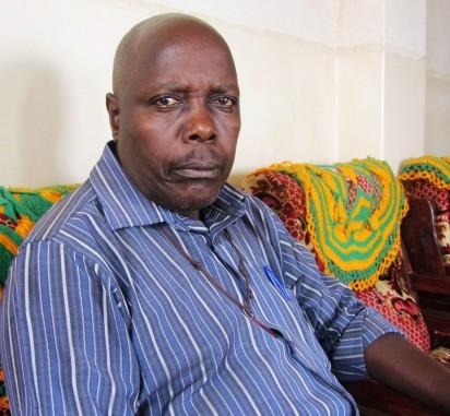 Edmary Mpagi