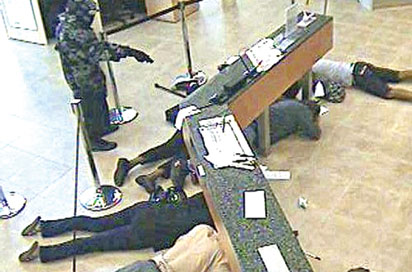 Festac-robbery