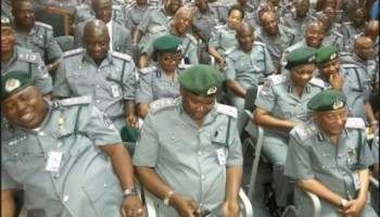 Image result for Custom officer killed by Nigerian Army in Agbara