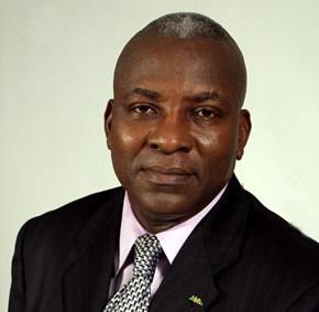 ABC boss, Frank-Nneji