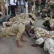 B/Haram: Starving troops' story fake news – Lai Mohammed