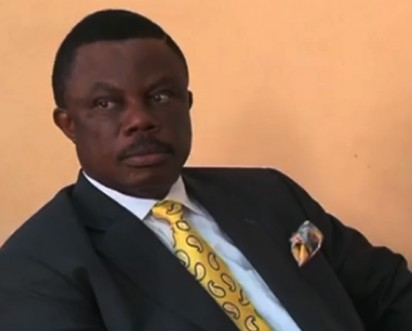 Gov. Willie Obiano of Anambra State