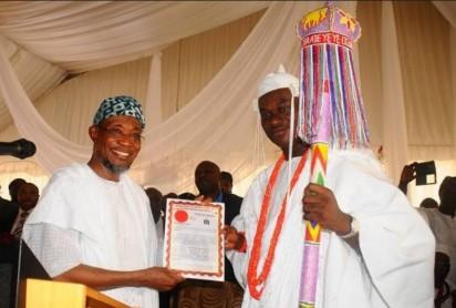 Aregbesola-Ooni-Ogunwusi