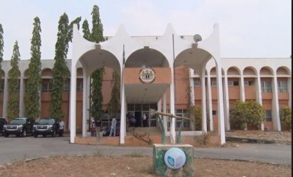 Kogi Assembly, kidnapping