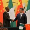 Nigeria's China's major investment destination in Africa