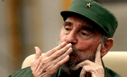 Fidel Castro Ruiz