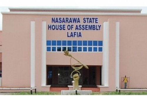 N1bn allegation: Nasarawa Assembly orders Sule to sack SSG