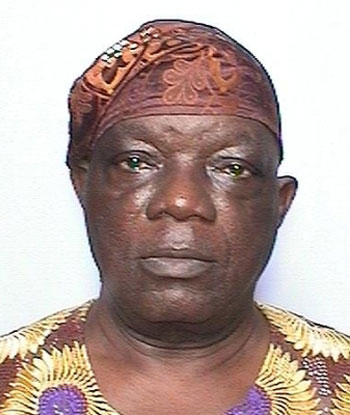 Late Adewale Oluwatayo