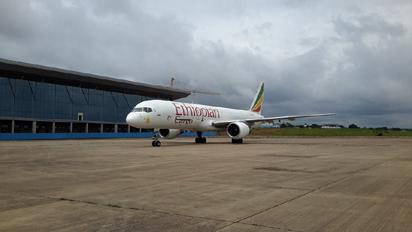 Ethiopian Airline denies evacuation of Nigerians from Canada