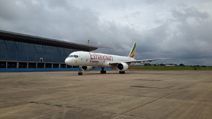 Canada evacuation: Use of Ethiopian Airline not acceptable - Reps Aviation committee