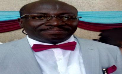 Prof.Oluyemi Akinloye