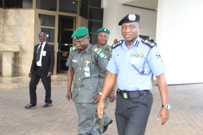 NBM condemns arrest of its members, threatens to sue IGP