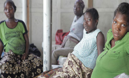 Every pregnant woman should take necessary precaution against malaria infection.