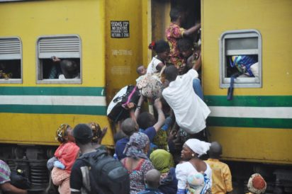 Pay-off all workers before concession – Railway union