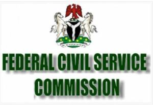 BREAKING: Civil Servants besiege HoS Office over unpaid salaries