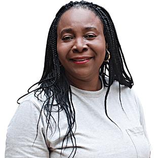 •Dr Peju Layiwola