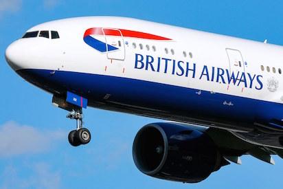 British Airways suspends all flights to China over Coronavirus