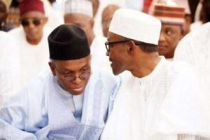 el-Rufai's entry into public service accidental ― Presidency