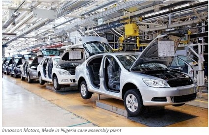 Local Content: OILSERV partners IVM, purchases over N600m worth of automobiles