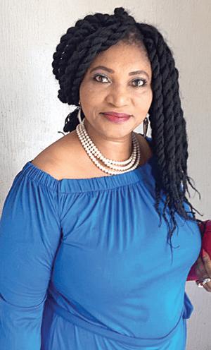 Nnenna Nwabueze–Okonta