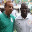 Don't exonerate Yusuf yet, Gara Gombe cautions Rohr