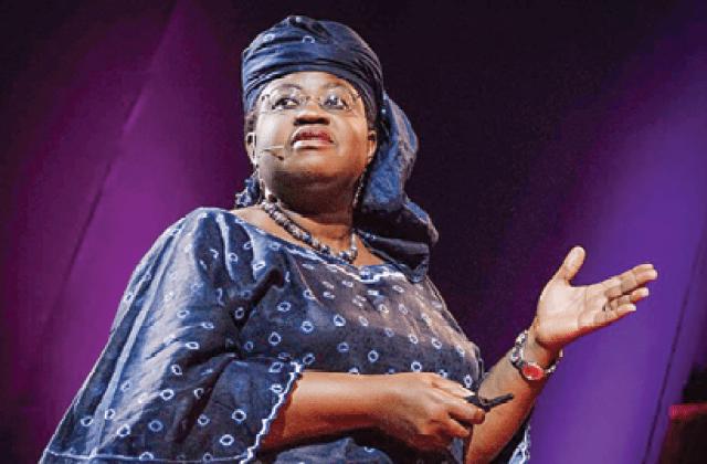 During my tenure, we tackle corruption, saved billions of dollars ― Okonjo-Iweala