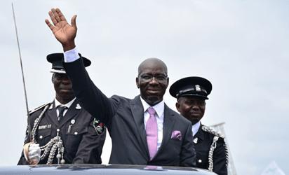 We will shame critics of Buhari, APC agenda — Gov. Obaseki