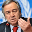 We still live in the shadow of slave trade — UN