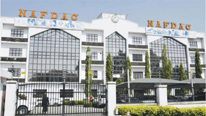 NAFDAC faults accusation of plot to derail port trade facilitation