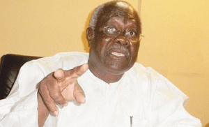 Stop laying against Tinubu, Support Group chides Bode George