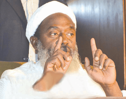 FG knows hideouts of killer-herdsmen, bandits— Sheikh Ahmad Gumi