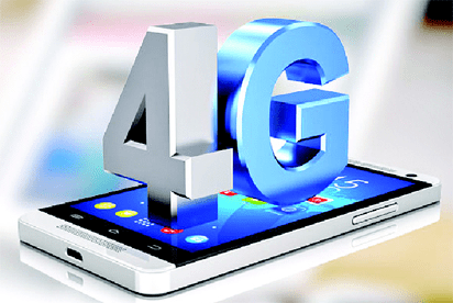 Telecom operators grow 3G, 4G towers to 53,460