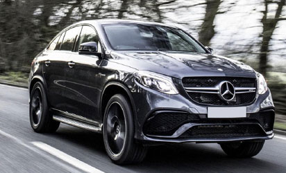 All-new Mercedes-Benz GLS arrives, flaunts new attributes