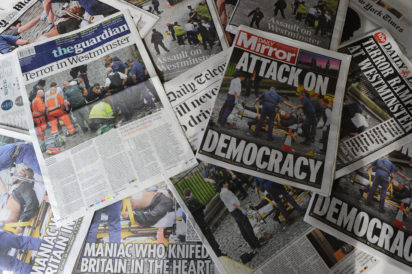 Nigerian Press Council Bill 2018: Throw it out, Publishers, Editors, NUJ, other media stakeholders tell Senate 1