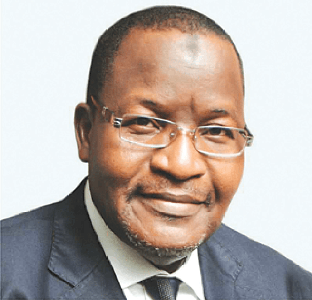 Electronic fraud, a challenge in telecom industry — NCC