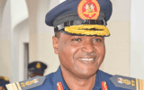 Air Chief orders regular training of troops on use of arms in crises situations, respect of human rights