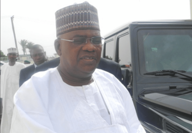 I won't contest election again – Goje