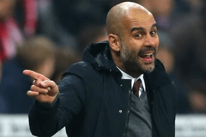 Guardiola  It's crunch time for City, admits Guardiola #Nigeria Guardiola