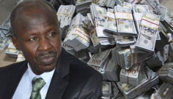 Image result for Ex-ministers Angry With Jonathan For 'abandoning' Them With EFCC