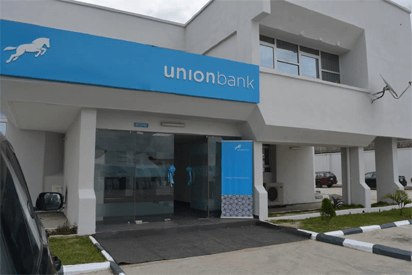 Union Bank presented with advertiser of the year award
