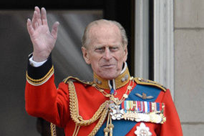 UN pays tribute to Prince Philip as promoter of charitable causes