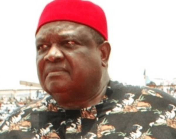 2023: I've consulted Nigerian leaders, they support Igbo presidency ― Iwuanyanwu