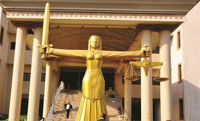 Court sentences student to 2 years in prison for stealing microphone from church - Vanguard News