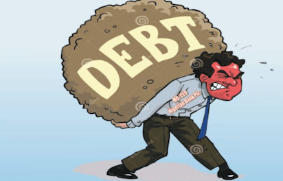 How to overcome indebtedness