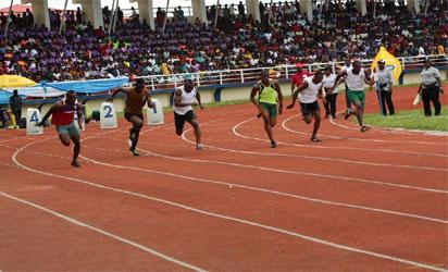 CAA U-18 and U-20 Championships: Enthusiasts berate Team Nigeria's journey - Vanguard News