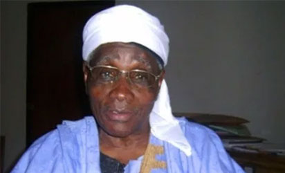 INSECURITY: Why we still have problems —Ango Abdullahi