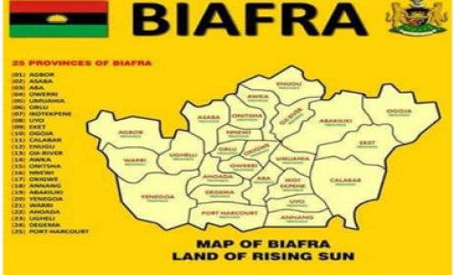 Don't dissipate your energy on Igbo presidency, go for Biafra, cleric tells Ndigbo