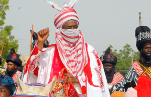 Dethronement, banishment of Sanusi unconstitutional, barbaric ― CUPP
