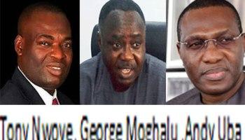 Who won d anambra election